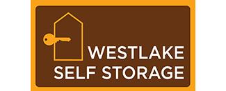 Westlake Self Storage logo