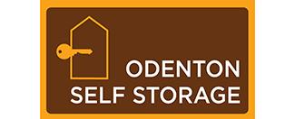 Odenton Self Storage logo