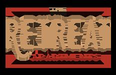 The Retreat Apartments logo