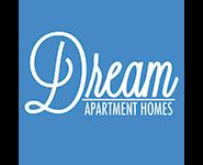 Dream Apartments logo