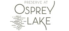 The Preserve at Osprey Lake logo