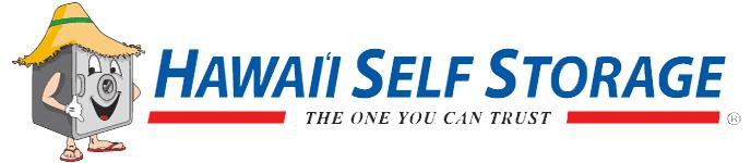 Hawaii Self Storage - Kapolei West logo