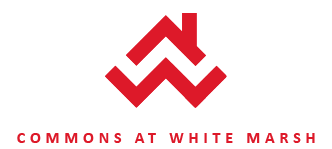 Commons at White Marsh logo