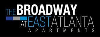 Broadway at East Atlanta logo
