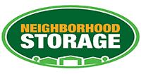 Neighborhood Storage Center #11 logo