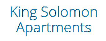 King Solomon Apartments logo