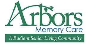 Arbors Memory Care logo