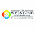 The Welstone at Mission Crossing logo