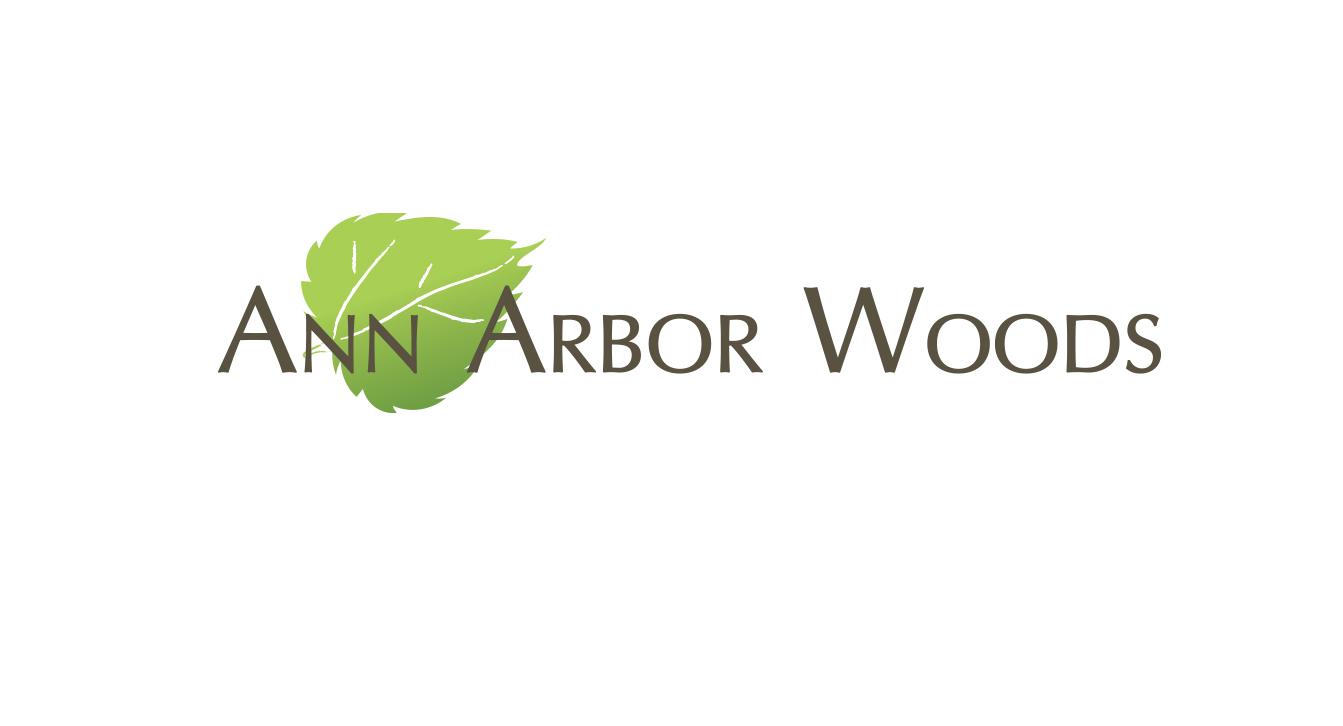 Ann Arbor Woods logo