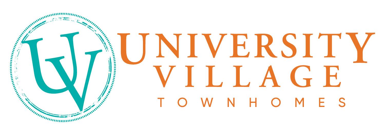 University Village logo
