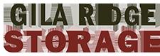 Gila Ridge Storage logo