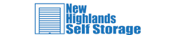 New Highlands Self Storage logo