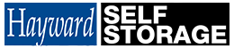 Hayward Self Storage logo
