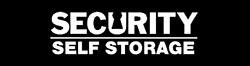 Security Self Storage logo