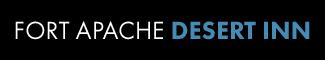 Fort Apache Desert Inn Self Storage logo