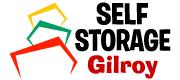 Gilroy Self Storage logo