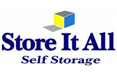 Store It All Storage - Kingwood logo