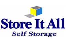 Store It All Affordable logo
