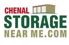 Chenal Storage Center logo