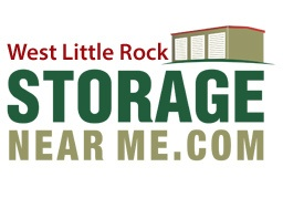 West Little Rock Storage logo