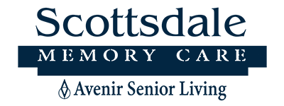 Scottsdale Memory Care logo