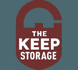 The Keep Storage - Westover Hills logo