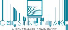 Chestnut Lake logo