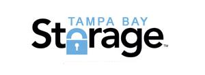 Tampa Bay Storage logo