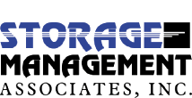 Storage Management Associates logo